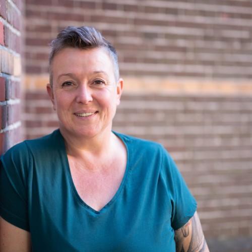 Mariëlle van Tienen (55)